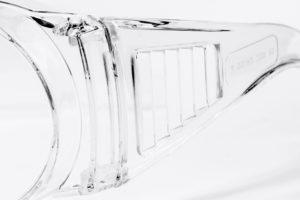 okulary ochronne Klasik Cerkall