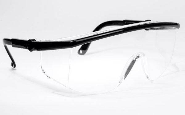 okulary ochronne Light; protective google
