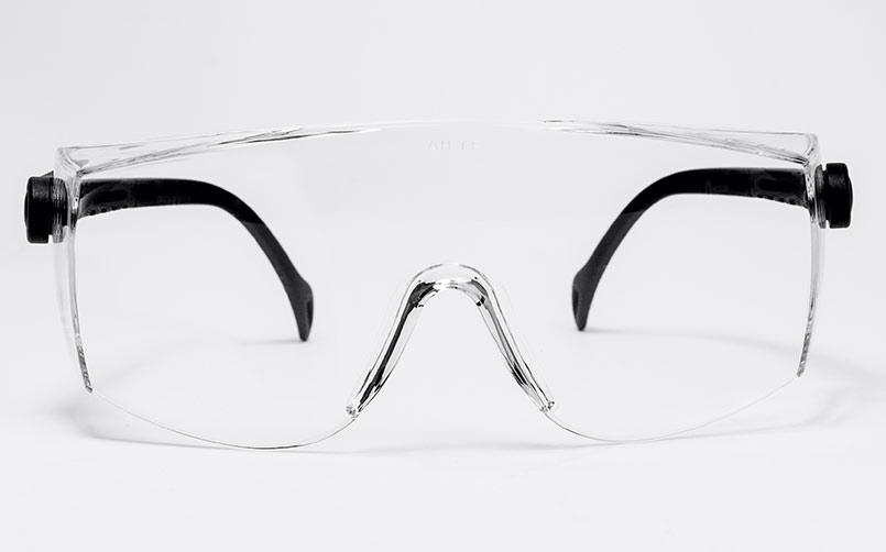 okulary ochronne Overspec VB; protective google